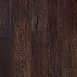 3/4 x 5 Hunters Creek Hickory Solid Hardwood Flooring